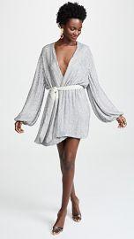 Retrofete Gabrielle Sequin Robe at Shopbop