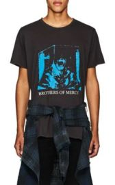 Rhude Brothers of Mercy T-shirt at Barneys