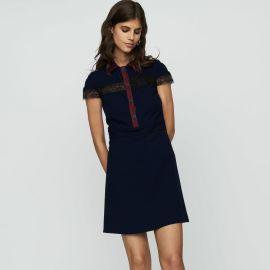 Riloid Dress at Maje