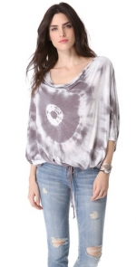 Rio Wash Swing Top by Young Fabulous and Broke at Shopbop