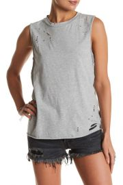 Ripped Tank by Lush at Nordstrom Rack