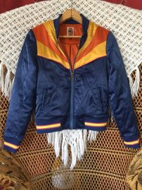 Rising Sun Jacket by Classic Rock Couture at Etsy