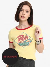 Riverdale Pops Chocklit Tee at Hot Topic