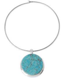Robert Lee Morris Soho Necklace at Macys