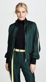 Robert Rodriguez Silk Track Jacket at Shopbop