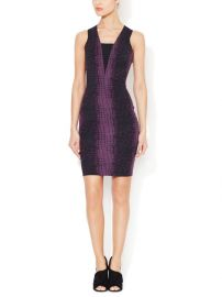 Robert Rodriguez Stretch Sheath Dress at Gilt