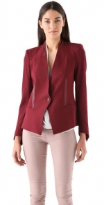 Pixel Suiting Blazer at Shopbop