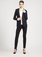 Robins jacket at Saks at Saks Fifth Avenue
