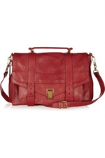 Robins messenger bag at Net A Porter