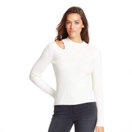 Robyn Cutout Sweater  at Skinny Girl