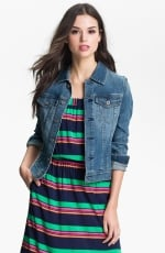 Robyn denim jacket by AG Jeans at Nordstrom