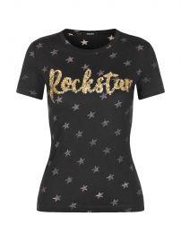 Rockstar Tshirt at Guess
