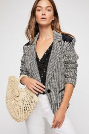 Rodeo Blazer at Free People
