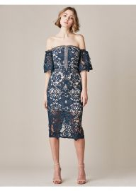 Rodeo Show Odette Lace Dress at Rodeo Show