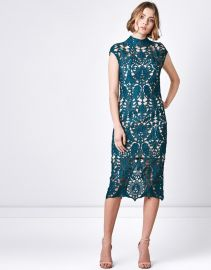 Rodeo Show Zara Sheath Dress at The Iconic
