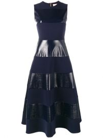Roksanda Wren Sleeveless Dress at Farfetch