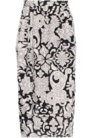 Roland Mouret Skirt at The Outnet