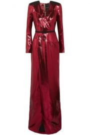Roland Mouret Zodiac Gown at The Outnet