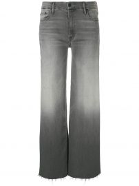 Roller ankle fray jeans at Farfetch