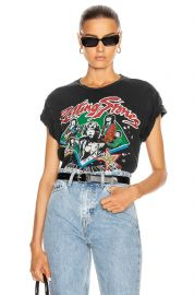 Rolling Stones Sold Out \'81 Tee at Forward