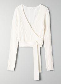 Romeo Sweater at Aritzia