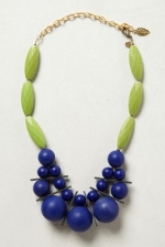 Rondure Necklace at Anthropologie