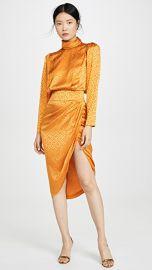 Ronny Kobo Kaira Dress at Shopbop