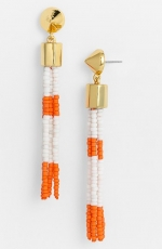 Rope Royalty Earrings by Vince Camuto at Nordstrom