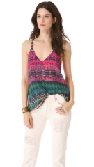 Rory Beca Dede Open Back Camisole at Shopbop