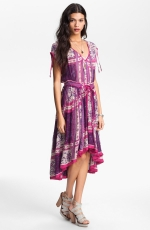 Rose Garden dress by Free People at Nordstrom at Nordstrom