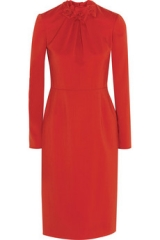 Rosette Dress by Valentino at Net A Porter