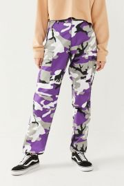Rothco Two Tone Camo Pants at Urban Outfitters