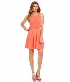 Roxanna Dress by Trina Turk at Dillards