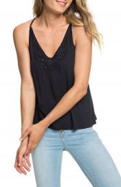 Roxy Indonesian Escape Tank Top at Nordstrom