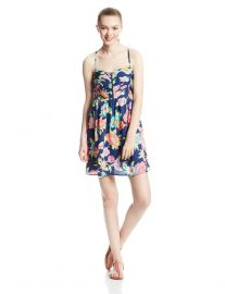 Roxy Shore Thing Dress at Amazon