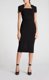 Royston Dress at Roland Mouret