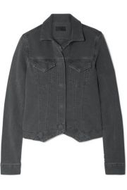 RtA - Jack cotton jacket at Net A Porter