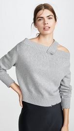 RtA Beckett Sweater at Shopbop