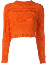 RtA Fever Sweater - Farfetch at Farfetch