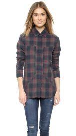 RtA Industrial Shirt at Shopbop