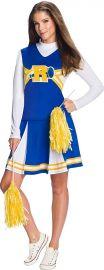 Rubie s Riverdale Women s Vixens Cheerleader Costume at Amazon