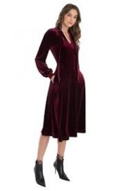 Ruby Dress at Black Halo
