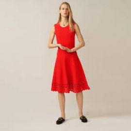Rumba Dress at Maje