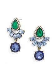 Rumba Gem Drops at BaubleBar