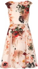Rupin bloom dress by Ted Baker at John Lewis
