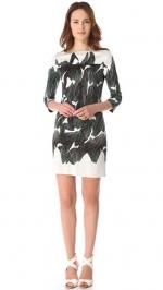 Ruri dress by Diane von Furstenberg at Shopbop