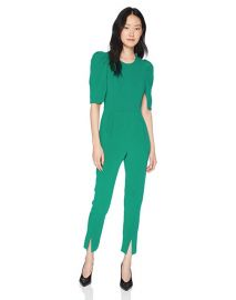 Russo Jumpsuit by Black Halo at Amazon