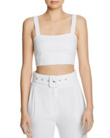 S W F Cropped Top Women - Bloomingdale s at Bloomingdales