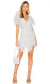 SAYLOR Marina Dress in Multi from Revolve com at Revolve