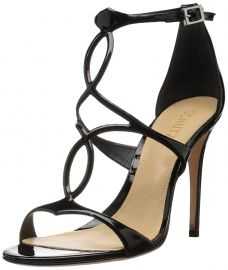 SCHUTZ Women s Rania Heeled Sandal at Amazon